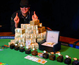 Фил Хельмут (Phil Hellmuth)