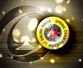 SCOOP - Spring Championship of Online Poker