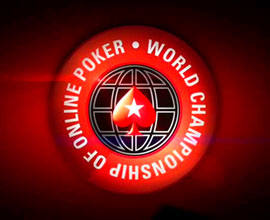WCOOP - World Championship of Online Poker